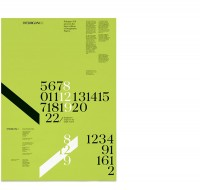 Fedrigoni – 22 Posters : designlsc