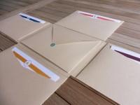 Portfolio/folder | Avec du papier | Pinterest