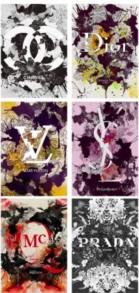 Pin by Katie Eilbracht on J464 Typography | Pinterest