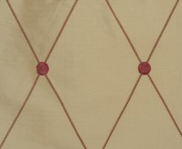 Diamante Curtain Panel - Draperies & Tiebacks - Window Treatments - Linens & Fabrics | HomeDecorators.com