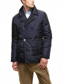Vince Puffer Peacoat at Park & Bond