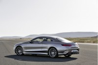 MBWorld.org Forums - View Single Post - All New 2015 S-Class Coupe Pics & Article, finally! Spectacular!