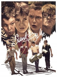 STAND BY ME on