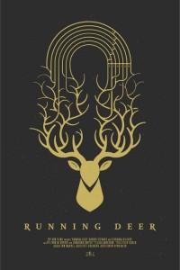 Running Deer — Steven Schroeder
