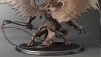 Digital Sculpting Demo Reel 2012 - YouTube