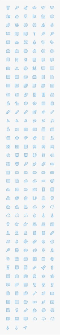 Juicicons - 225 Free Vector Icons - FreebiesXpress