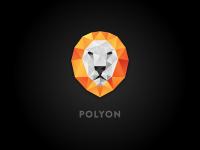 20 Polygon Style Logos