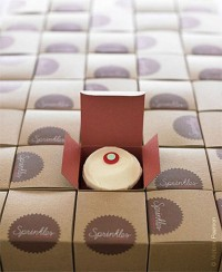 Vendor Love: Sprinkles Cupcakes