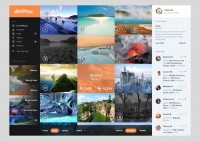 Design // Web / Real-pixels — Designspiration