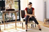 Tabitha Simmons, Stylist & Shoe Designer   Into The Gloss