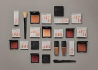 Maréna Beauté Cosmetics Identity by Bold