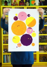 Screen prints! on
