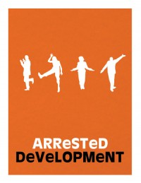 Arrested Development by Emily Vincent | Inspiration DE