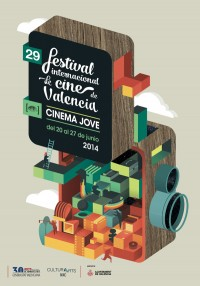 29th Valencia International Film Festival on