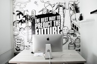 Appricot Office Walls | Inspiration DE