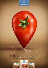 followfish: Tomato | Ads of the World™