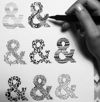 Hand Lettering, | Inspiration DE