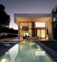 Rocafort House by Ramon Esteve Studio | Inspiration DE
