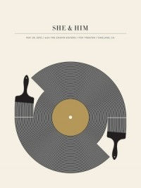 THE SMALL STAKES - sold out posters — Designspiration