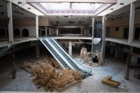 Abandoned Shopping Malls by Seph Lawless | Photographist - Photography Blog