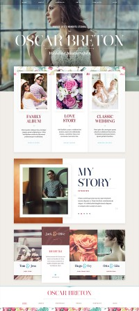 Website design: part 1 | Inspiration DE