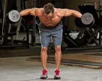 Get Bigger Shoulders With 5 Easy Moves | Muscle & Fitness | Inspiration DE