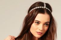 Accessoires cheveux pour mariage