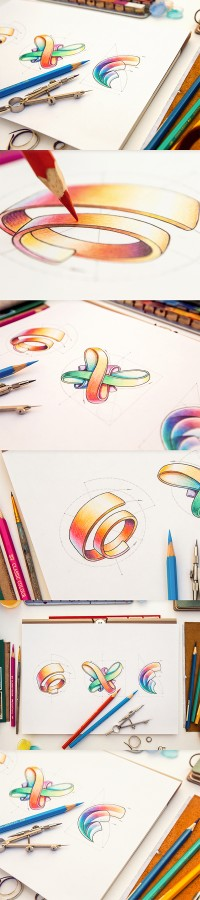 Sketchbook | Inspiration DE