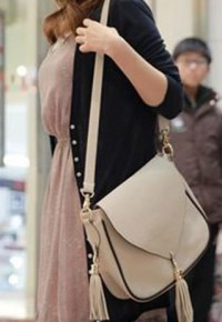 shego shopping mall — [grzxy62000353]Vintage Tassels Cross Body Envelope Shoulder Bag Satchel