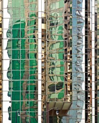 City Reflection Series – Fubiz™