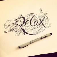 Hand Type | Inspiration DE