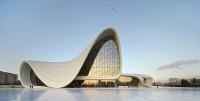 Architecture Photography: Heydar Aliyev Center / Zaha Hadid Architects (448838)