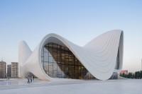 Architecture Photography: Heydar Aliyev Center / Zaha Hadid Architects (448823)