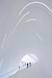 Architecture Photography: Heydar Aliyev Center / Zaha Hadid Architects (448845)