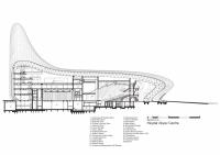 Architecture Photography: Heydar Aliyev Center / Zaha Hadid Architects (448871)