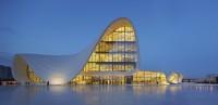 Architecture Photography: Heydar Aliyev Center / Zaha Hadid Architects (448848)