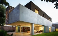 Sumaré House by Isay Weinfeld | Inspiration DE
