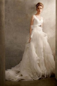 White by Vera Wang - vw351029 - Project Wedding