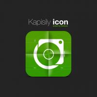 Kapisily Project, App icon