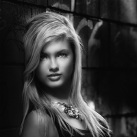Timeless Black and White Portraits (Photography Blog by Marathon Press)
