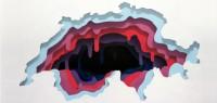 "Illustration & Painting / 1010 ""Abyss"" — Designspiration"