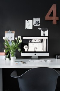 Lovely workspace | Inspiration DE