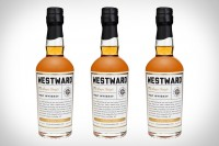 Westward Oregon Malt Whiskey | Uncrate
