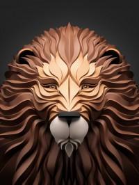 Predators – Amazing Digital Art by Maxim Shkret | Downgraf | Inspiration DE