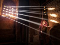 Myanmar Picture -- Monastery Photo -- National Geographic Photo of the Day