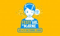 Festival de Marne 2008 - Agence de Communication Paris Lyon