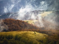 Landscape Picture -- Carpathian Mountains Photo -- National Geographic Photo of the Day