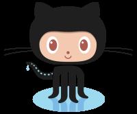 GitHub Logos and Usage