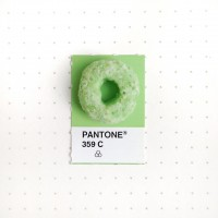 Tiny Objects Pantone – Fubiz™