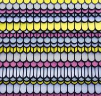 Amazing 3D Paper Patterns – Fubiz™